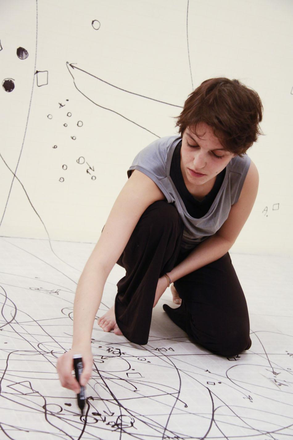 Giulia-Gallo-Recording-Maps-performance-Get-Closer-Nuovi-Arrivi-2010-Accademia-Albertina-di-Belle-Arti-Torino-2010-Recording-Maps-performance-Get-Closer-Nuovi-Arrivi-2010-Academy-of-Fine-Arts-of-Turin-2010