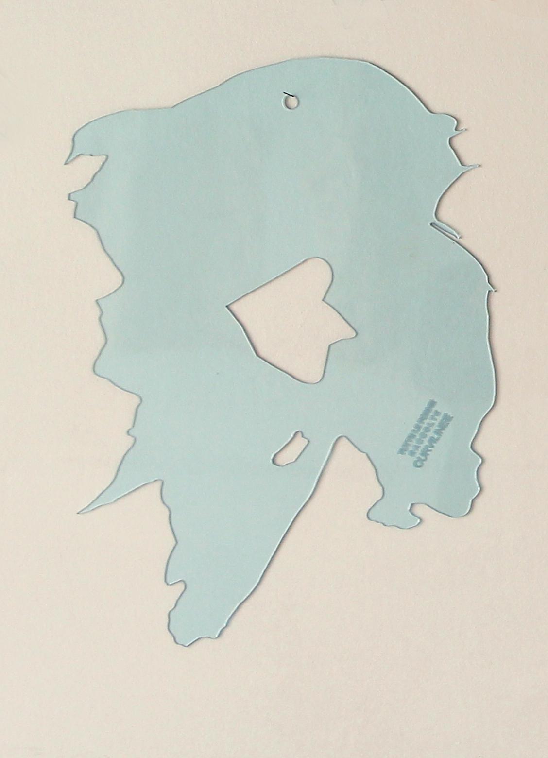 Giulia-Gallo-Tutte-le-forme-raccolte-Curvilinee-plexiglass-40x45x0,5-cm-2018